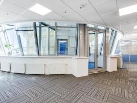 Лот № 5104, Торгово-офисный комплекс Midland Plaza, Аренда офисов в ЦАО - Фото