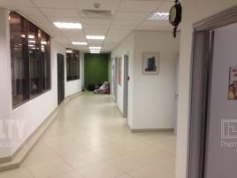 Лот № 5218, Бизнес-центр Кристалл Плаза, Аренда офисов в ЦАО - Фото