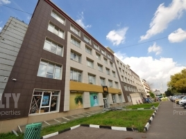 Лот № 5353, БЦ Донской, Продажа офисов в ЦАО - Фото 1