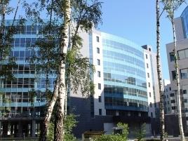 Лот № 5553, Бизнес Центр «RigaLand», Аренда офисов в СЗАО - Фото 2