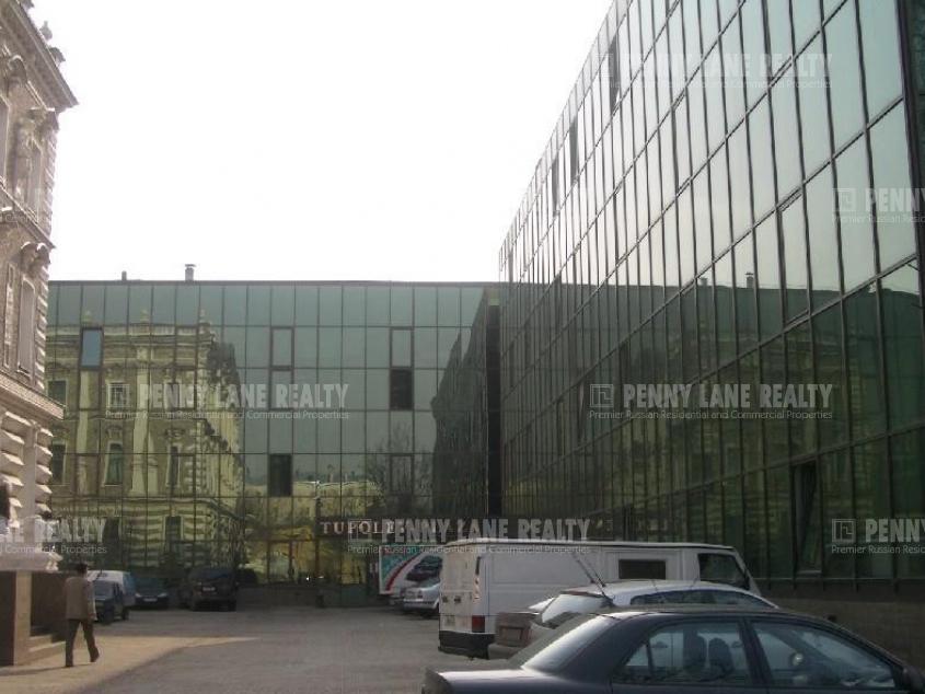 Лот № 5558, БЦ Туполев-Плаза, Аренда офисов в ЦАО - Фото