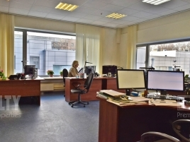Лот № 5589, БЦ Звенигородский, Аренда офисов в ЦАО - Фото 1