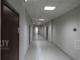 Лот № 5630, Офисно-административное здание Сокольнический Вал, 2а, Аренда офисов в СВАО - Фото