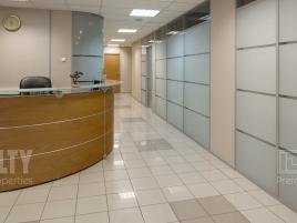 Лот № 5653, Деловой центр Серебрякова, Аренда офисов в СВАО - Фото 3