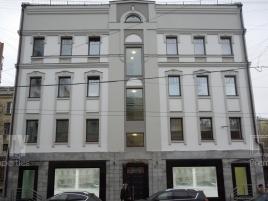 Лот № 5853, Аренда офисов в ЦАО - Фото 1