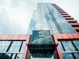 Лот № 5882, БЦ Neo Geo, Продажа офисов в ЮЗАО - Фото 3