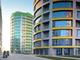 Лот № 5956, МФК «Poklonka Place», Аренда офисов в ЗАО - Фото 1