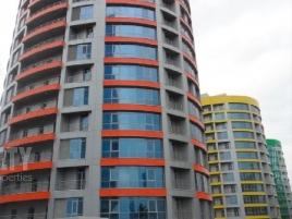 Лот № 5956, МФК «Poklonka Place», Аренда офисов в ЗАО - Фото 3
