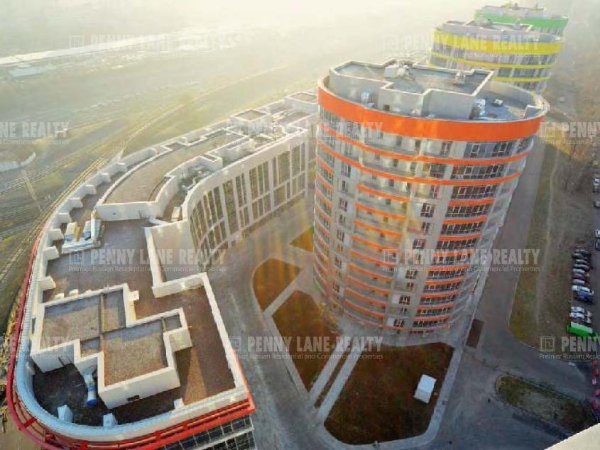 Лот № 5957, МФК «Poklonka Place», Аренда офисов в ЗАО - Фото