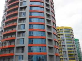 Лот № 5959, МФК «Poklonka Place», Продажа офисов в ЗАО - Фото 2