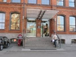 Лот № 5991, Деловой квартал «Красная Роза 1875», Аренда офисов в ЦАО - Фото