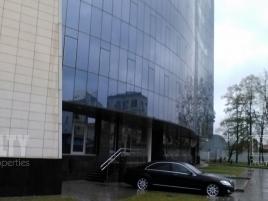 Лот № 6134, БЦ Свежий Ветер, Аренда офисов в ЮАО - Фото