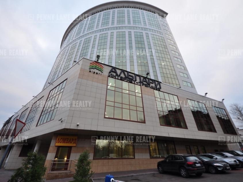 Лот № 6153, Бизнес-центр Алексеевская Башня, Аренда офисов в СВАО - Фото