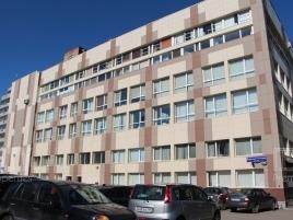 Лот № 6201, Бизнес-центр «Post&Plaza», Аренда офисов в ЦАО - Фото 1