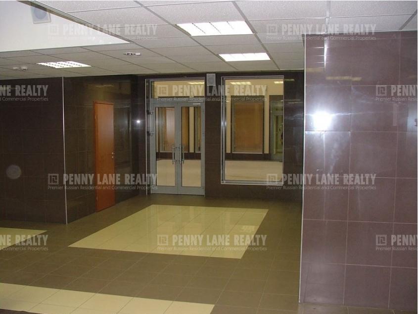 Лот № 6202, Бизнес-центр «Post&Plaza», Аренда офисов в ЦАО - Фото