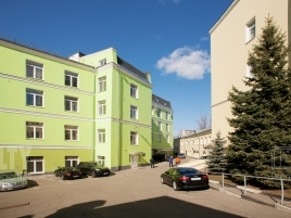Лот № 6224, БЦ На Семеновской, Аренда офисов в ВАО - Фото 3