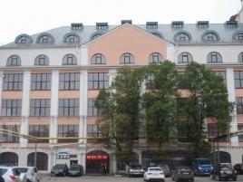 Лот № 6277, Бизнес-центр Переведеновский, Аренда офисов в ЦАО - Фото 1