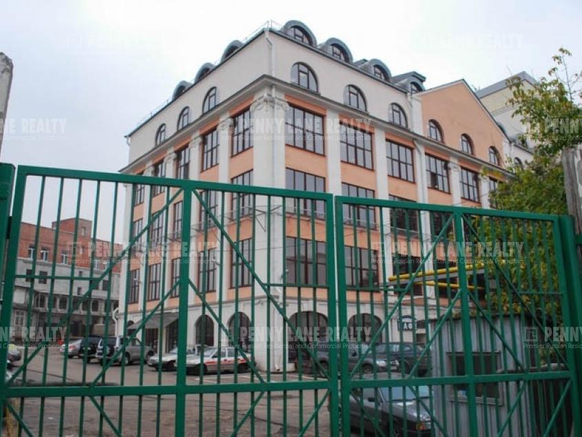 Лот № 6277, Бизнес-центр Переведеновский, Аренда офисов в ЦАО - Фото