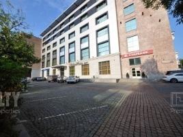 Лот № 6458, Офисный-Центр «Baker Plaza», Аренда офисов в ЦАО - Фото 2