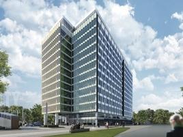 Лот № 6475, Бизнес-центр «Arcus III», Аренда офисов в СЗАО - Фото 1