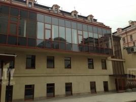 Лот № 6607, ОСЗ на Большом Кисловском, Продажа офисов в ЦАО - Фото