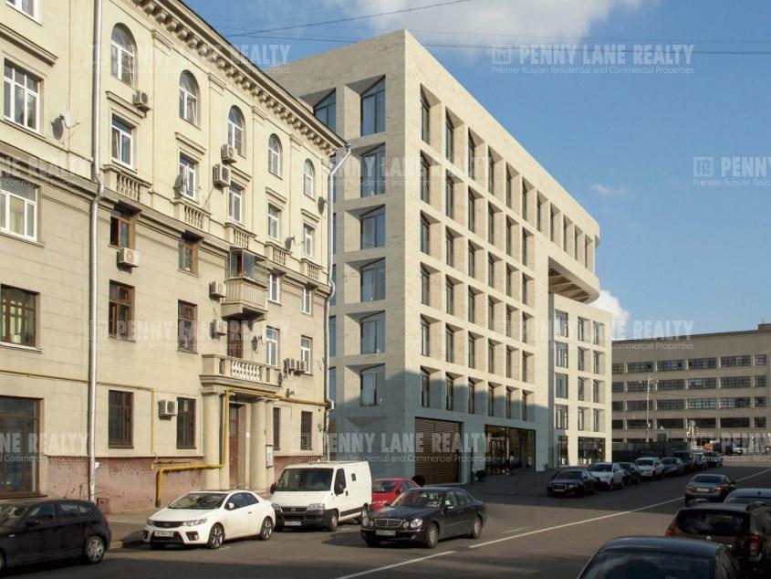 Лот № 6616, Комплекс апарт-резиденций BALCHUG RESIDENCE, Продажа офисов в ЦАО - Фото