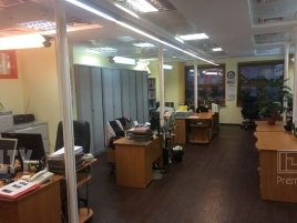Лот № 6632, Бизнес-центр «Новинский», Аренда офисов в ЦАО - Фото