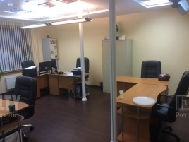 Лот № 6632, Бизнес-центр «Новинский», Аренда офисов в ЦАО - Фото 2