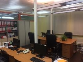 Лот № 6632, Бизнес-центр «Новинский», Аренда офисов в ЦАО - Фото 3