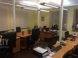 Лот № 6632, Бизнес-центр «Новинский», Аренда офисов в ЦАО - Фото 4