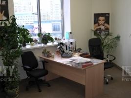 Лот № 6644, Бизнес-центр Сильвер Хаус, Аренда офисов в ЮЗАО - Фото