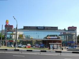 Лот № 6810, БЦ Наска Плаза, Аренда офисов в ЮВАО - Фото
