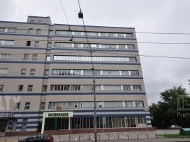 Лот № 6816, Бизнес центр  На Бакунинской, Аренда офисов в ЦАО - Фото 3