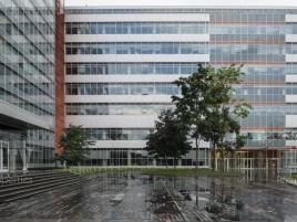 Лот № 689, Бизнес-центр Кругозор, Аренда офисов в ЮЗАО - Фото