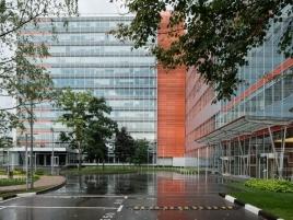 Лот № 689, Бизнес-центр Кругозор, Аренда офисов в ЮЗАО - Фото 3