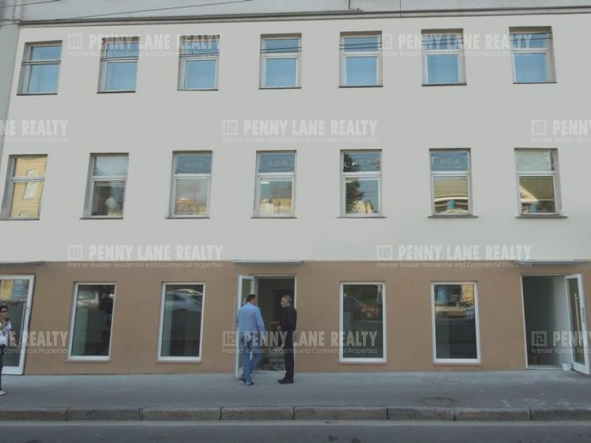 Лот № 6914, Аренда офисов в ЦАО - Фото