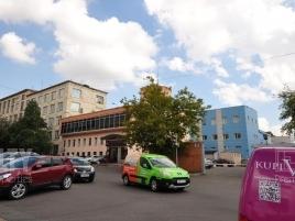 Лот № 6946, Бизнес-парк Донской, Аренда офисов в ЮАО - Фото