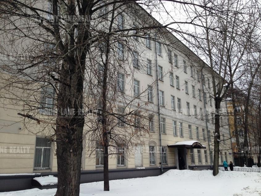 Лот № 7007, Офисный центр «ВИКА-Центр», Продажа офисов в САО - Фото