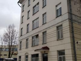 Лот № 7007, Офисный центр «ВИКА-Центр», Продажа офисов в САО - Фото 2