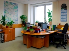 Лот № 702, Бизнес центр Крылатский, Аренда офисов в ЗАО - Фото 3