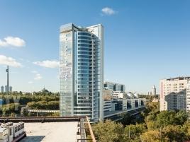 Лот № 7070, Гостинично-деловой центр Парк Победы, Продажа офисов в ЗАО - Фото 1