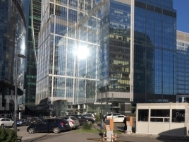 Лот № 7118, Многофункциональный комплекс Город Столиц, Продажа офисов в ЦАО - Фото 3