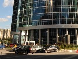 Лот № 7272, «Башня на набережной», Аренда офисов в ЦАО - Фото 3