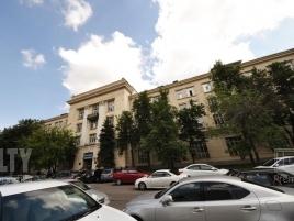 Лот № 7288, Бизнес-парк Донской, Аренда офисов в ЮАО - Фото 1