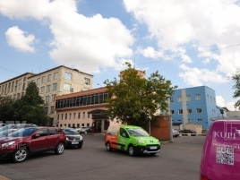 Лот № 7292, Бизнес-парк Донской, Аренда офисов в ЮАО - Фото 3