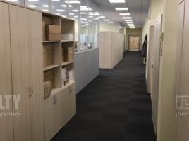 Лот № 7297, Бизнес-центр Black&White, Аренда офисов в ЦАО - Фото