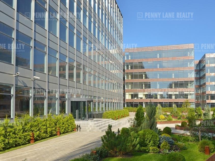 Лот № 7398, БЦ Port Plaza, Продажа офисов в ЮАО - Фото