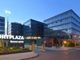 Лот № 7400, БЦ Port Plaza, Продажа офисов в ЮАО - Фото 1