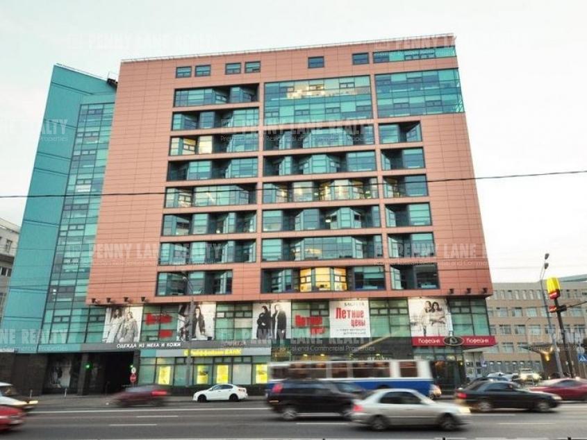 Лот № 7491, Бизнес-центр Диагональ Хаус, Аренда офисов в САО - Фото