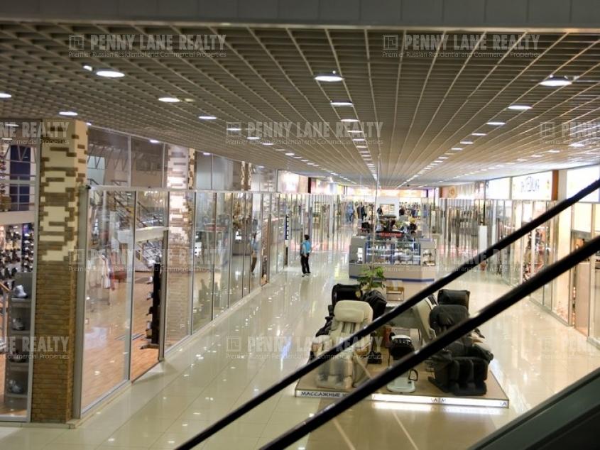 Лот № 7499, Офис-парк «Можайский»-Торговый Центр «Спорт–Хит», Продажа офисов в ЗАО - Фото